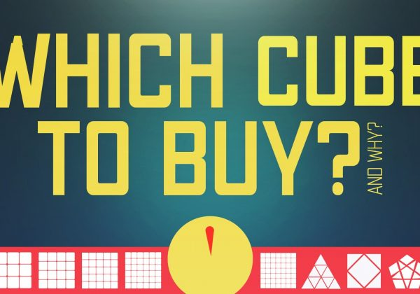 which cube to buy?